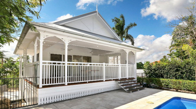 Astley Pool House (New Homes)