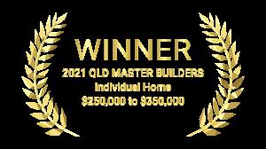 Awards_2021 Individual Home